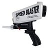 007W |   Speed Blaster ® - Handheld Media Blaster - White